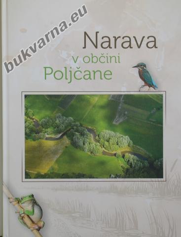 Narava v občini Poljčane