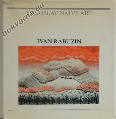 Yugoslav naive art Ivan Rabuzin