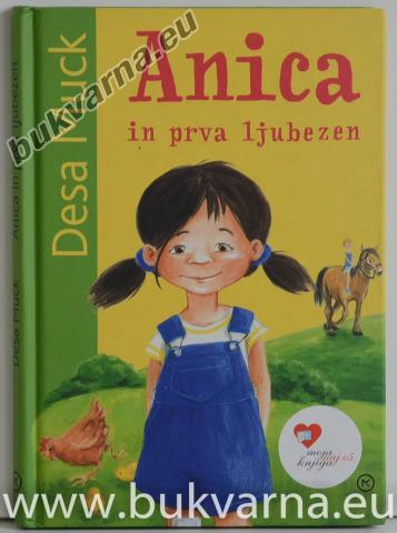 Anica in prva ljubezen