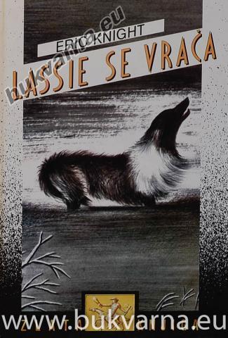 Lassie se vrača