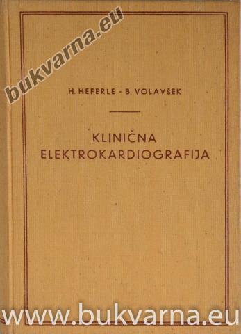 Klinična elektrokardiografija