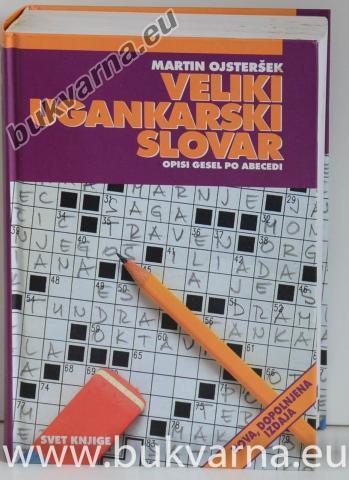 Veliki ugankarski slovar