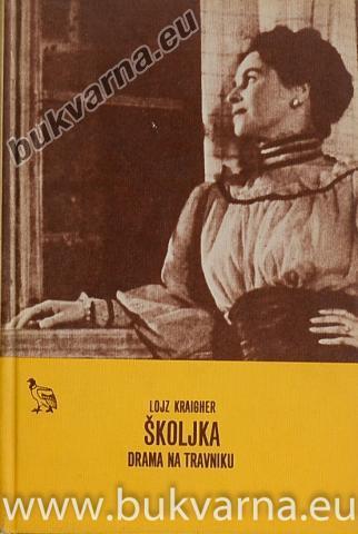 Školjka ; in Drama na travniku