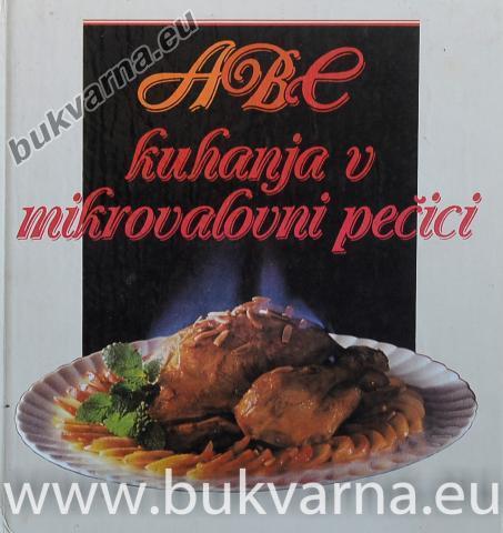 ABC kuhanja v mikrovalovni pečici