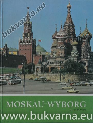 Moskau-Wyborg