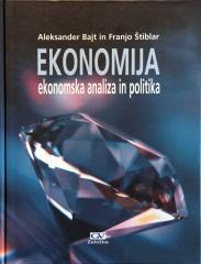 Ekonomija Ekonomska analiza in politika