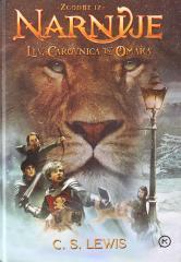 Zgodbe iz Narnije, Lev, čarovnica in omara