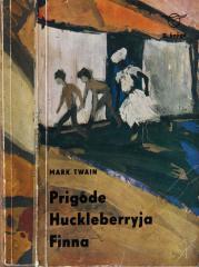 Prigode Hucklebrrya Finna 1-2