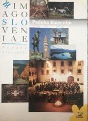 Podoba Slovenije - Imago Sloveniae