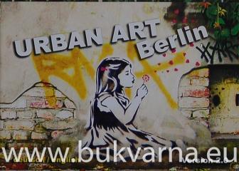 Urban Art Berlin