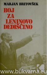 Boj za Leninovo dediščino II