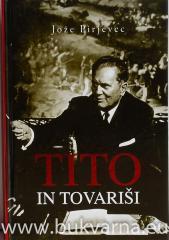 Tito in tovariši