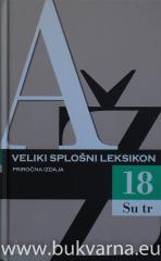 Veliki splošni leksikon 18
