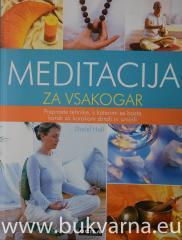 Meditacija za vsakogar