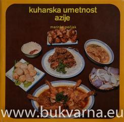 Kuharska umetnost Azije