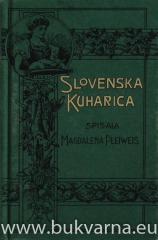 Slovenska kuharica