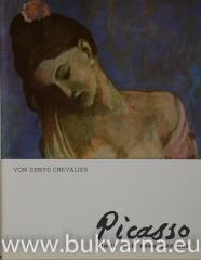 Picasso Blaue und rosa periode