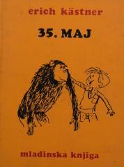 35. maj
