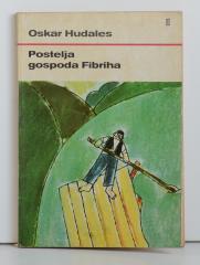 Postelja gospoda Fibriha