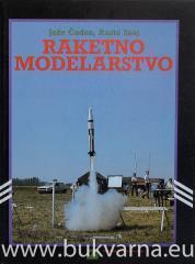 Raketno modelarstvo