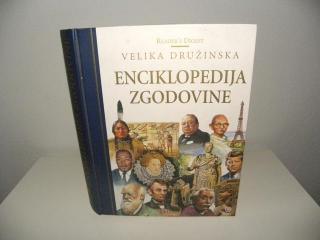 Velika družinska enciklopedija zgodovine