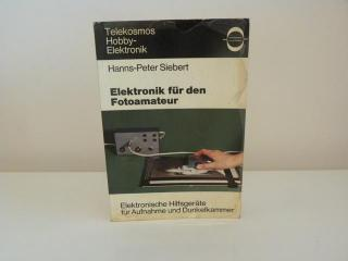Elektronik für den Fotoamateur