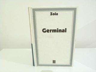 Germinal (1. in 2. del, 2 knjigi)