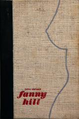 Fanny Hill, Spomini kurtizane