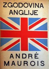 Zgodovina Anglije