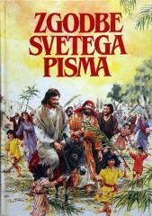 Zgodbe iz svetega pisma