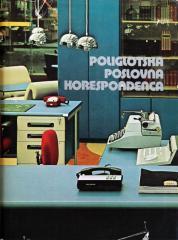 Poliglotska poslovna korespondenca