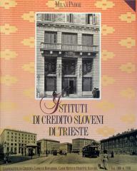 Istituti di credito sloveni di Trieste