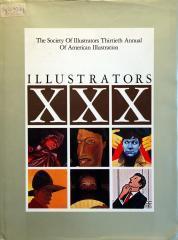 Illustrators XXX