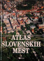Atlas slovenskih mest