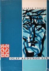 Olav Audunov sin I., II.
