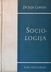 Sociologija Osnove marksističke opšte teorije o društvu