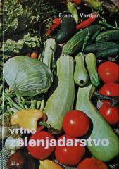 Vrtno zelenjadarstvo