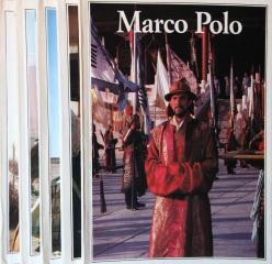 Marco Polo 1-5