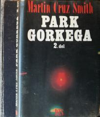 Park Gorkega 1-2