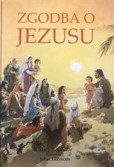 Zgodba o Jezusu