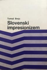 Slovenski impresionizem