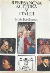Renesančna kultura v Italiji