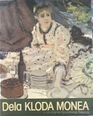 Dela Koda Monea u muzejima Sovjetskog saveza