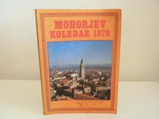 Mohorjev koledar 1979