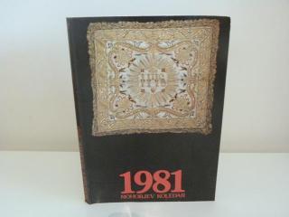 Mohorjev koledar 1981