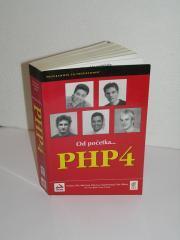 PHP 4 Od početka…