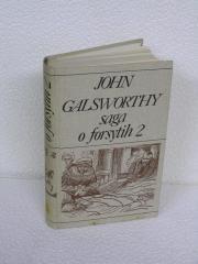 Saga o Forsytih - 2