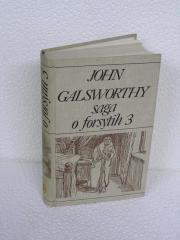 Saga o Forsytih - 3
