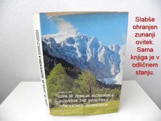Lepa si, zemlja slovenska
