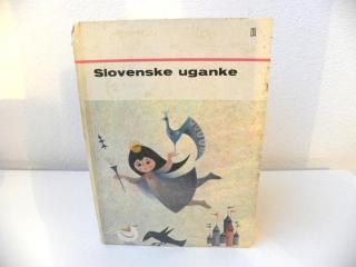 Slovenske uganke